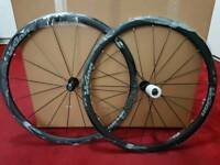 Road bike/Semi Aero wheel set Vision Team 35 Comp Road Clincher Wheelset