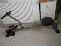 OPTI rowing fitness rowing machine