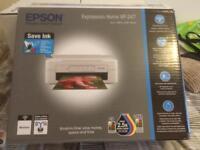 Epson XP-247 WiFi printer