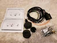 Dedicated Audi 7 pin wiring kit AU054B1U
