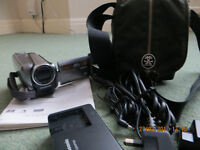 Panasonic Camcorder SDR-H40 - as new