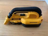 DeWalt 18v Wet & Dry Vacuum