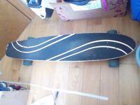 Basic Long board