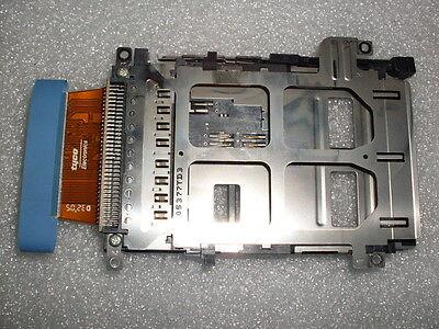 DELL LATITUDE D610 notebook PCMCIA CARD SLOT, usato usato  Torino