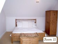 Edinburgh Flatshare R22 - Fantastic Double Room - ALL BILLS INCLUDED IN MONTHLY RENT