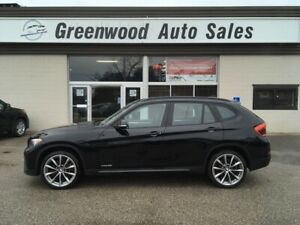 2015 BMW X1 xDrive35i LOW KM! NAVI! V6! RARE! FINANCE NOW!