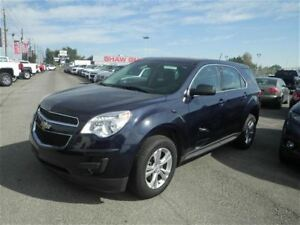 2015 Chevrolet Equinox LS | Backup Cam | PL/PW
