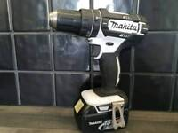 MAKITA DHP482 Combi drill ,LXT + 3ah battery ___________________________DeWALT