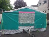 Used Trailer Tents For Sale
