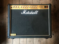 Marshall JCM 800 Guitar combo amplifier
