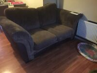 Lovely chunky 2 seater