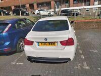 BMW, 3 SERIES, Saloon, 2010, Manual, 1995 (cc) Needs new engine £3000. ONO