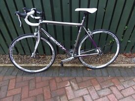 Scott speedster contessa road bike size large