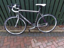 Scott speedster contessa road bike size large