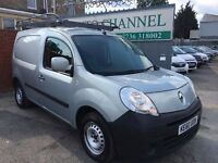Renault Kangoo 1.5 dCi ML19 70 Panel Van 3dr£3,995 p/x welcome FREE WARRANTY. NEW MOT