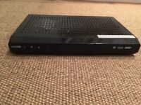 Luxor 500GB Hard Disk Drive Freeview Digital TV Recorder