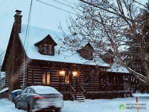 384 500$ - Maison 2 étages à vendre à St-Joseph-Du-Lac