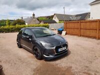 Ds Ds3 Performance for sale £ 15500 (210bhp)