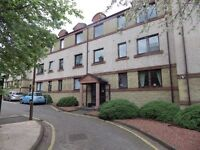 2 bedroom fully furnished first floor flat to rent on Dorset Place, Merchiston, Edinburgh
