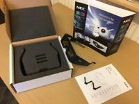 NEC NP01GL 3D Active Glasses for Projectors & 3D TV's, in Good Fully Working with Box.