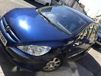 Excellent and cheap Peugeot 307