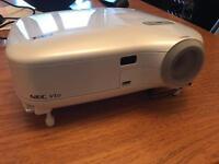 NEC VT47 projector