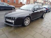 Alfa Romeo turbo