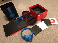 Beats Mixr Bright Blue