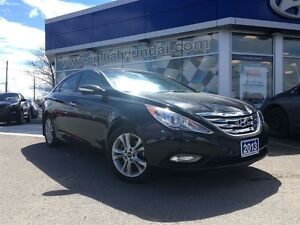 2013 Hyundai Sonata Limited-ALL IN PRICING-$130 BIWKLY+HST/LICEN