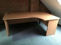 Office Desk, Drawer unit and table