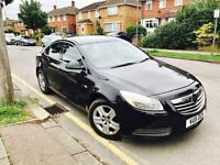 2011 / 11 VAUXHALL INSIGNIA 2.0L DIESEL PCO TAXI BADGED