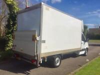 **MAN AND VAN** / House Removals Services - 2/3men available 24H*