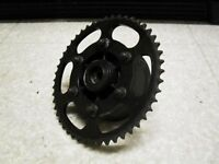 yamaha yzf 125r sprocket & carrier 2008 - 2013
