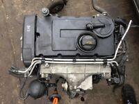 07 VW AUDI SKODA 2.0 TDI ENGINE (BKD)