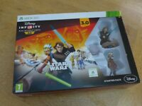 Disney Infinity Star Wars for the XBox 360