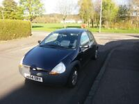BARGAIN SALE Ford KA