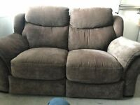 Reclining Sofas - Free Deluvery