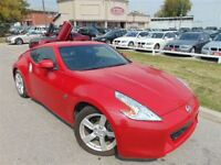 2010 Nissan 370Z TOURING EDITION SPORT