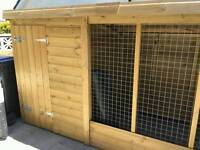 Shed 10ft x 5ft