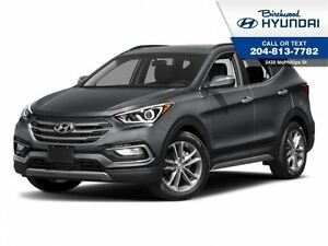 2017 Hyundai Santa Fe Limited *Demo*