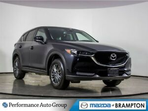 2018 Mazda CX-5 GS. AWD. ALLOYS. DEMO