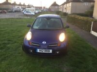 Absolutely fantastic small car, mechanically sound, cheap to run,insure and maintain, drives perfect