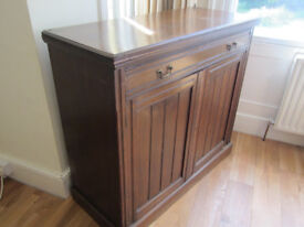 Stylish Antique Cupboard / Sideboard