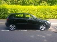 Kia Rio Black Edition. Long MOT. Really clean, Just like, Astra, Focus,Golf,Civic