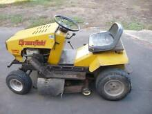 Greenfield ride on mower Geelong 3220 Geelong City Preview