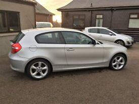 BMW 116i 3 doors