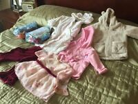 Baby clothing bundle age 9-12 months