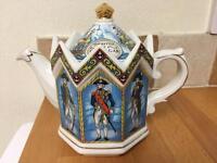 Tea pot Sadler