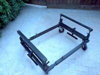 steel frame dollie