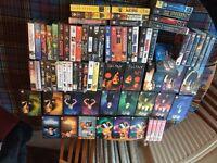 VHS Bundle